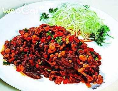 西蜀酱香鸭(酱香豆瓣味)的做法