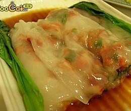 海口特色小吃—肠粉的做法