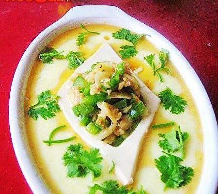 三鲜西施豆腐的做法