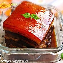 自制超级好吃的东坡肉