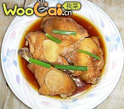 清蒸沙姜鸡的做法