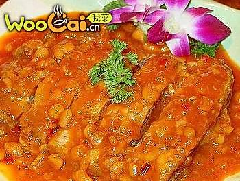 泰式黄豆一品骨的做法
