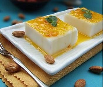 美颜杏仁豆腐--吃出好肌肤的做法