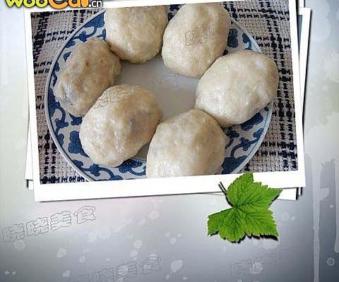美丽厨娘-无水锅蒸豆包的做法