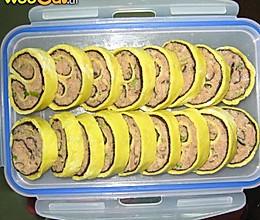 如意猪肉卷的做法