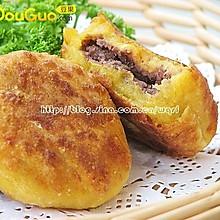 柿子饼——西安著名小吃DIY