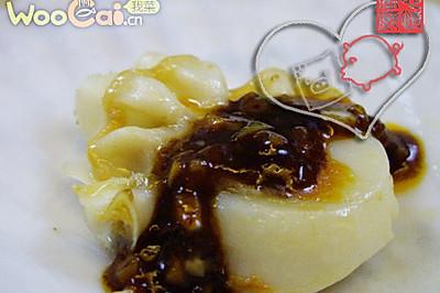 美味海鲜新煮意:香煎扇贝
