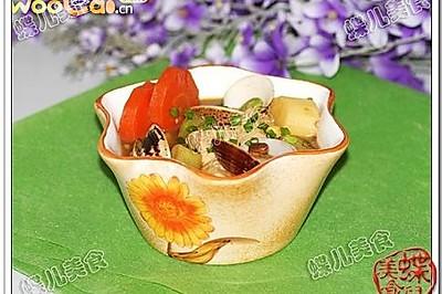 蝶式大酱汤