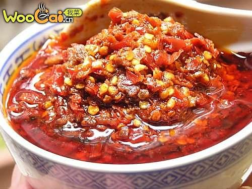 自制豆瓣酱——史上最牛川菜配方的做法