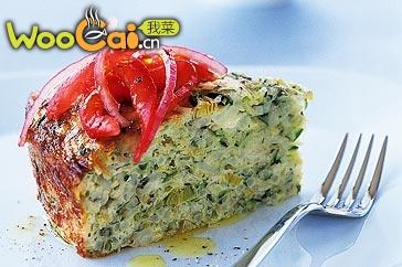 希腊米蛋饼的做法