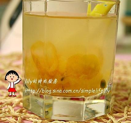 蜂蜜金桔的做法