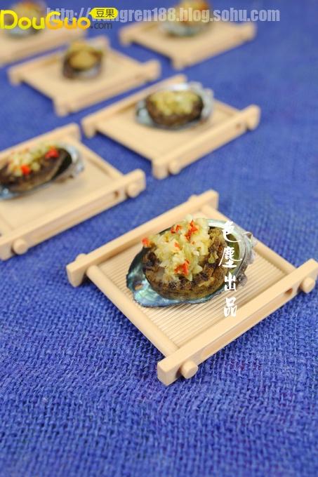 年夜饭—清蒸小鲍鱼的做法