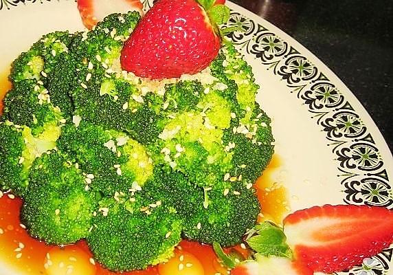千里莺啼绿映红--美丽厨娘的做法