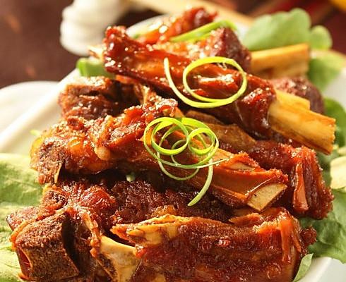 红烧羊排-解馋大餐的做法