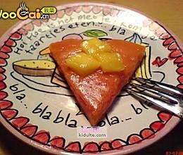 西瓜汁凉糕--消夏佳品的做法