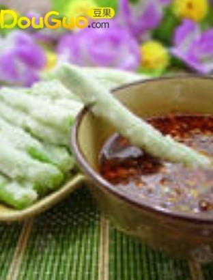 山西特色面食——沾片子的做法