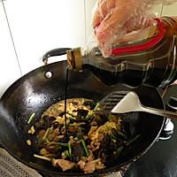 青蒜版木须肉-秒杀黄瓜土豆版的做法图解10