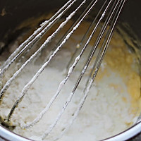 椰丝小西饼的做法图解5