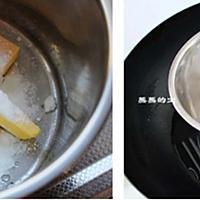 巴旦木曲奇饼的做法图解1