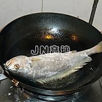 红烧黄花鱼的做法图解2