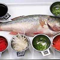 清蒸鲈鱼的做法图解1