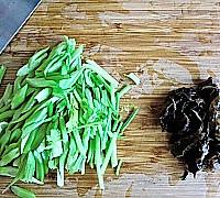 芹菜炒腰花的做法图解10