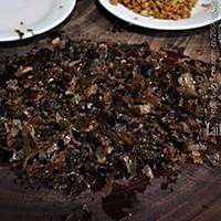 菌菇肉酱的做法图解1