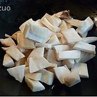 XO酱杏鲍菇的做法图解2