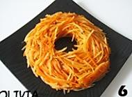 胡萝卜土豆丝的做法图解6