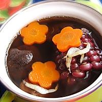 红蘑虾皮玉米汤的做法图解4