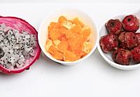 糖葫芦水果沙拉的做法图解1