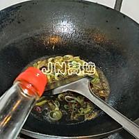 红烧黄花鱼的做法图解5