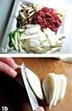 三冬炒肉片的做法图解1