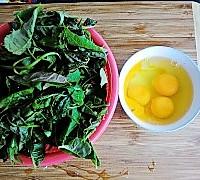 香椿炒鸡蛋的做法图解1