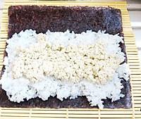 美味清爽寿司的做法图解5