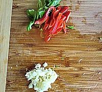 鲁味红烧茄子的做法图解2