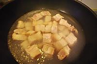 猪肉炖粉条的做法图解2