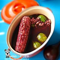 赤小豆无花果汤的做法图解5