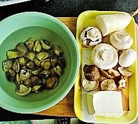 鲜味蛤蜊汤的做法图解1