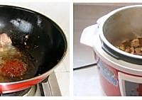 烧鸡公火锅的做法图解4
