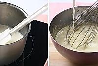 焦糖布丁的做法图解3