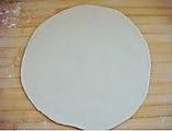 苹果披萨的做法图解2