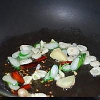 香菇溜藕片的做法图解1