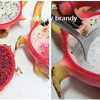 水果牛奶西米露的做法图解6