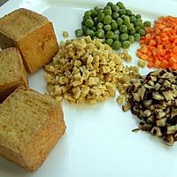天贝豆腐盒的做法图解1