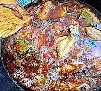 鸡翅的美味吃法---腐乳啤酒烧鸡翅的做法图解11