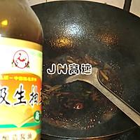 红烧黄花鱼的做法图解6