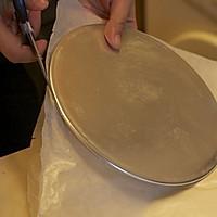 8寸原味芝士蛋糕的做法图解2
