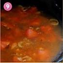 老北京派疙瘩汤的做法图解9