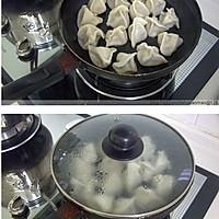 煎饺的做法图解2